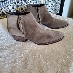 Aquatalia by Marvin K Finn Weatherproof Booties